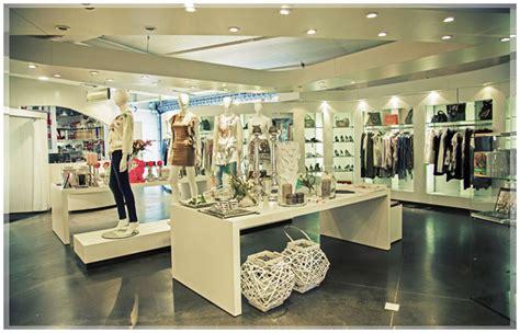 desain toko distro unik konsep desain interior distro minimalis sederhana dan unik