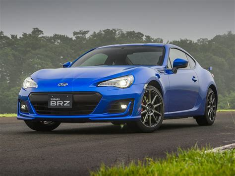 subaru sports car brz new 2017 subaru brz price photos reviews safety