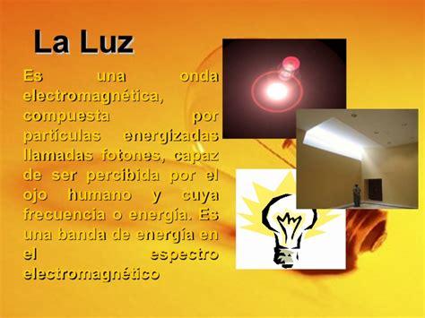 la luz y el 8467007834 fisica de la luz vision y audicion