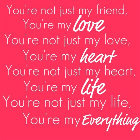 valentines day quotes boyfriend picture quotes for your boyfriend day card and