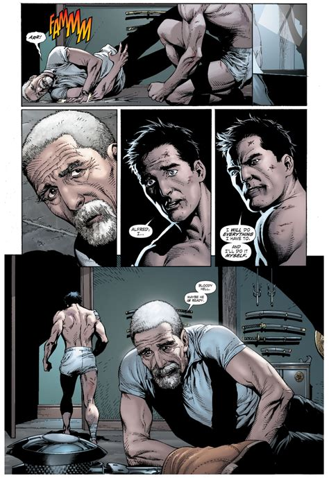 Batman Earth 2 Bruce Wayne bruce wayne vs alfred pennyworth earth 1 comicnewbies