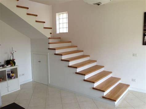 scale rivestite in legno per interni scala fai da te scale e ascensori come costruire una scala