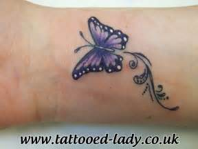 25 unique butterfly tattoos on wrist ideas on pinterest
