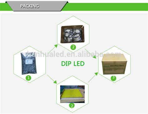 led diode price in india factory wholesale india price high quality epistar cree sanan chip 8mm rgb led diode 0 06w 0 25w