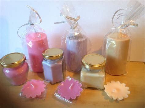 make candles homemade candles bing images