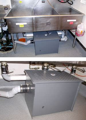 frequently asked questions  grease traps sewage