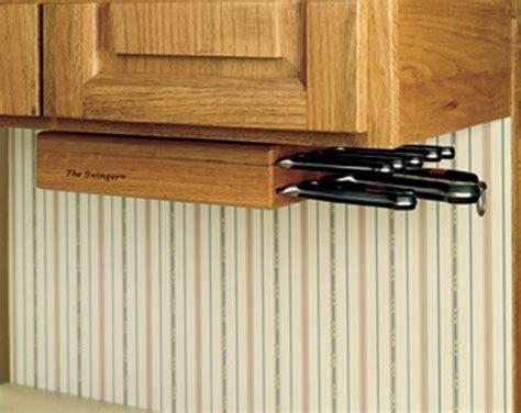 wusthof cabinet knife storage