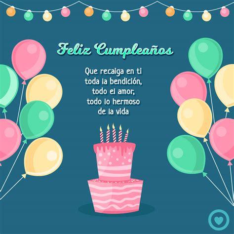 imagenes de feliz cumpleaños de amor linda imagen de feliz cumplea 241 os