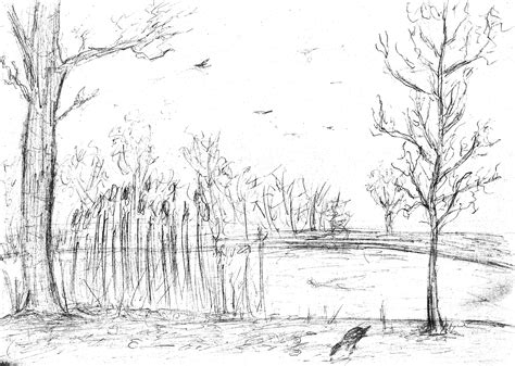 sketchbook park park sketch by kieltje on deviantart
