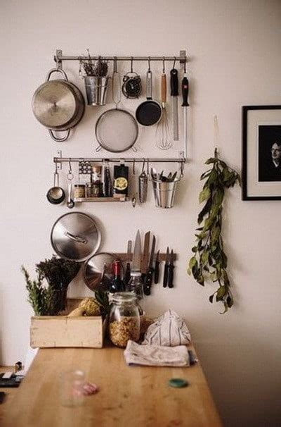 Ideas For Organizing Kitchen 30 Kitchen Pots And Pans Storage Solutions