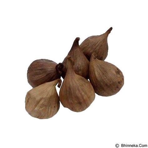 Baru Bawang Hitam Tunggal 500 Gram Murahhhh jual fprtuna19 bawang hitam tunggal merchant murah bhinneka