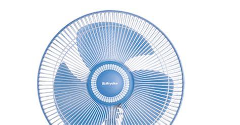 Bearing Kipas Angin Miyako harga kipas angin miyako semua tipe januari 2016 review
