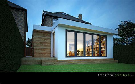 Kitchen Design Nottingham by Perfect Panorama 02 Transform Architects Transform