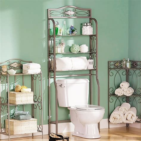 Storage Solutions For Small Bathrooms Storage Solutions Small Bathroom