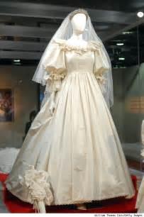 princess diana s wedding dress the enchanted manor