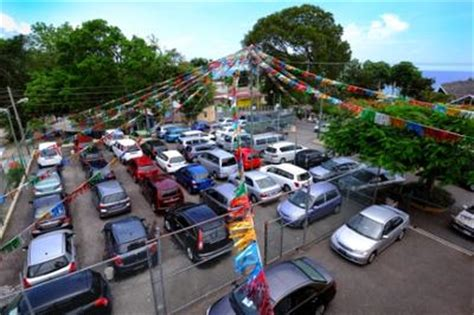 where can a purchase a new vehicle in jamaica