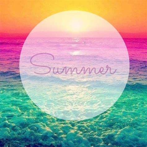 Summer Vacation Quotes Tumblr