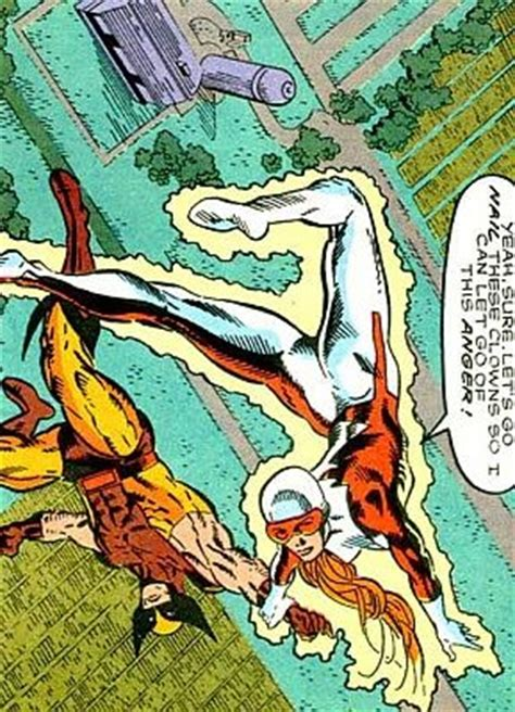 david's eaglemoss custom figure marvel vindicator