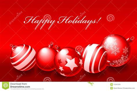 happy holidays royalty  stock  image