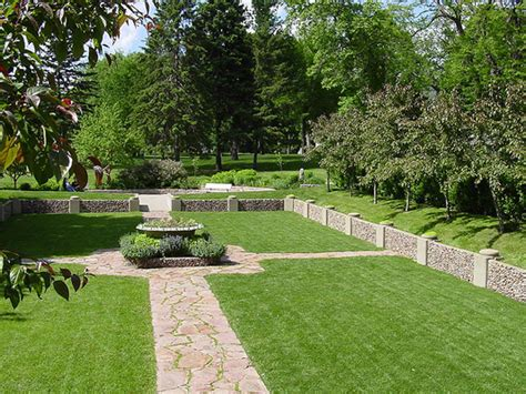 landscape gardens sioux falls sioux falls sd usa mckennan park wedding mapper