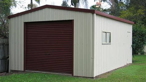 Kit Sheds Australia by Australian Steel Kits A Shed Buyers Guide To Peace Of Mind