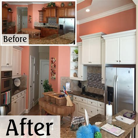 painting the kitchen cabinets cabinet painting jacksonville fl update your kitchen