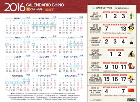 Calendario Chino De Embarazo 2016 Calendario Chino De Embarazo 2016