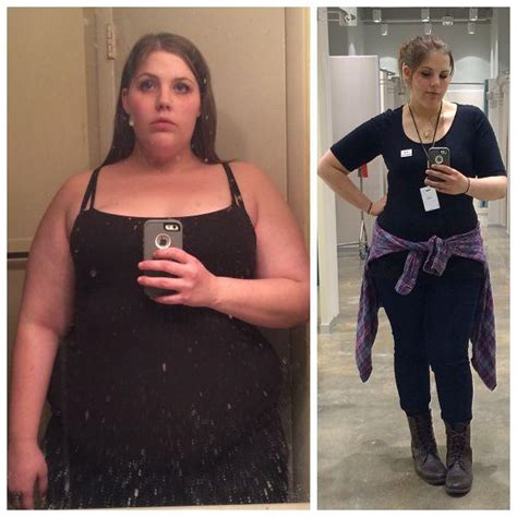 Amazing Weight Loss by These Weight Loss Transformations Are Amazing 28 Photos