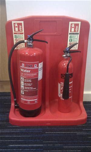 choosing  fire extinguisher