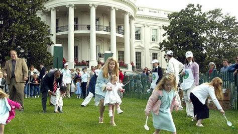 first white house easter egg roll white house easter egg roll to kick off april 17