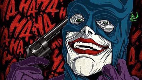 imagenes batman y joker escuadr 243 n suicida 191 qu 233 significa este joker disfrazado