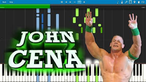 theme song of john cena john cena theme music download