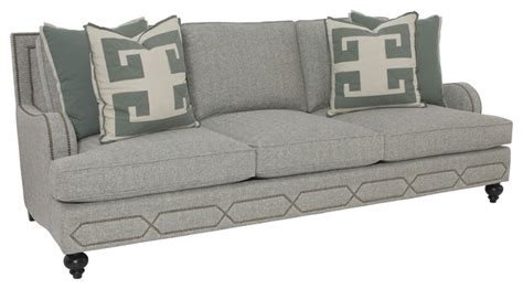 bernhardt josh sofa bernhardt franklin sofa transitional sofas by
