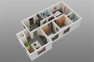 3 bedroom house designs 3d inspiration ideas design a