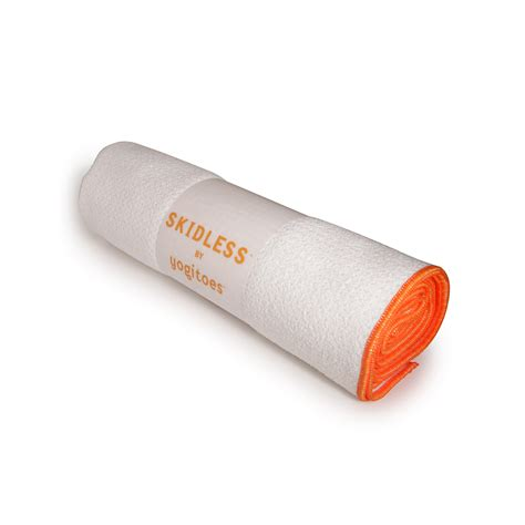 Yogitoes Skidless Mat Towel Sale by Yogitoes Skidless Towel Creative Gifts For All Occasions