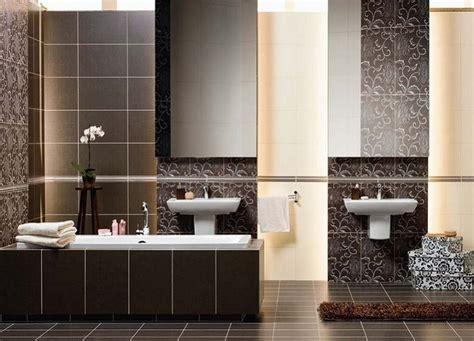 brown tile bathroom 40 brown bathroom floor tiles ideas and pictures