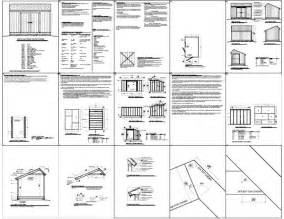 shed plans vip12 x 12 shed plans the right shed plans
