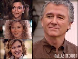 patrick duffy the fosters tonight on dallaschat the many wives of bobby ewing