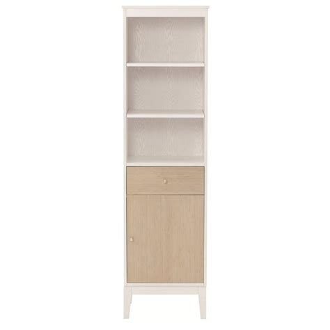 Home Decorators Collection Melbourne 18 In W Bathroom Home Depot Storage Cabinets With Doors