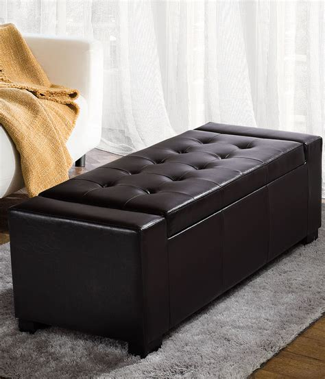 Be More Creative By Making Your Own Unique File Storage Make Storage Ottoman
