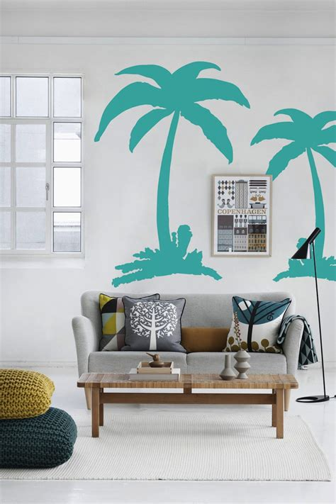 pixers wall murals bring the essence of summer indoors wall murals in pastel colors by pixers arquitectura