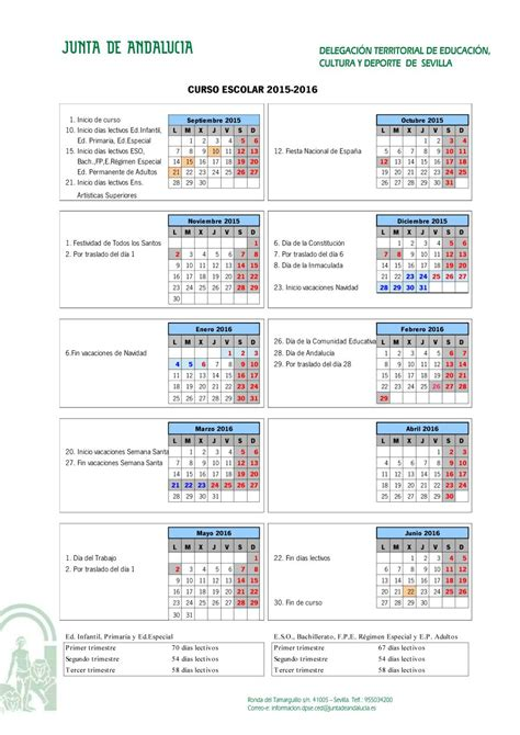 Calendario 2018 Sevilla Calendario Laboral 2017 Sevilla De Opcionis