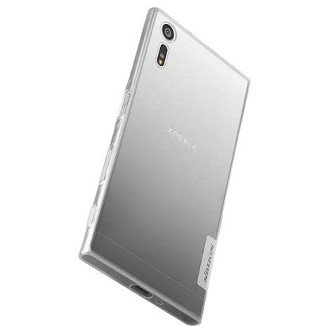 Nillkin Nature Tpu Ultra Thin Air Sony Xperia Xz Original 2004 sony xperia xz xperia xzs nillkin nature doorzichtig