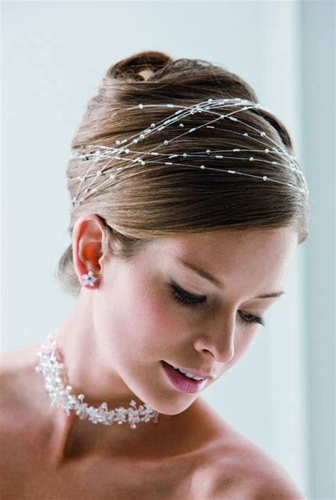 Brautmode Accessoires by Braut Haarschmuck