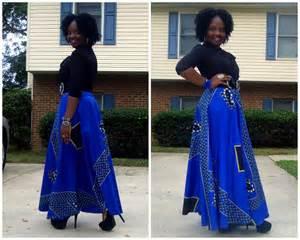 Summer faves african ankara prints the fashion fanatic