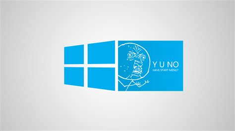Meme Desktop Wallpaper - download funny blue windows 8 meme wallpaper free wallpapers