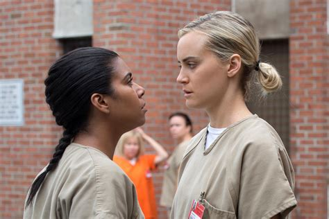 V Is The New Black by Orange Is The New Black Community Tv