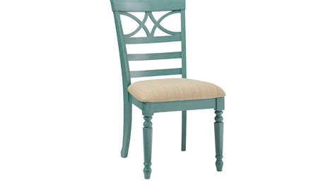 green upholstered dining chairs blue grove blue green upholstered side chair