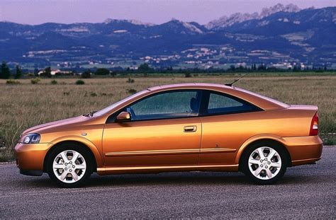 Opel Astra 2000 by 2000 Opel Astra Coupe 2 2 16v Related Infomation
