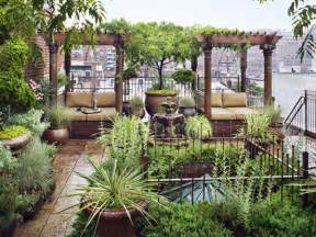 Rooftop Garden Design by Awesome Rooftop Gardens In Duplex Penthouse Loft Home